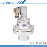 DMF in Line Solenoid Pulse Valve