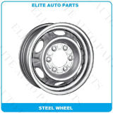Car (14~17 인치)를 위한 눈 Steel Wheel