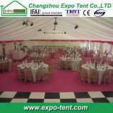 De Tent van de Partij van het Huwelijk van de markttent met Voeringen
