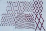 Фабрика Anping сетки высокого качества расширенная алюминием
