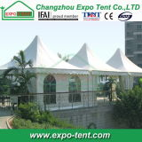jardín Party Pagoda Tent de los 4X4m Temporary Outdoor