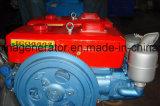 Petit moteur diesel 1110n de cylindre simple refroidi à l'air