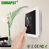 Nuevo sistema de seguridad sin hilos elegante G10A (PST-G10A) de la alarma del G/M del hogar