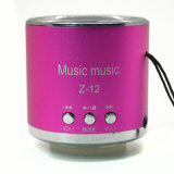 Novo MP3 Audio Loud Sound Mini Speaker Support TF Card