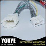 Fabricante estándar del harness del alambre de Avss del conector de Molex