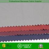el filamento de 20d Deluster con la tela de nylon del tafetán de la Doble-Capa para abajo cubre