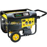 generador de la gasolina del motor 120/220V de 3kw 168f-1