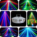 Éclairage d'étape des nouveaux produits Effect/DJ/Party de DEL