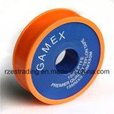 좋은 품질을%s 가진 19mm PTFE Tape/PTFE 스레드 물개 테이프 또는 테플론 테이프