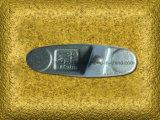 Dobradiça de porta da peça de automóvel do forjamento