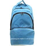 Компьтер-книжка студента школы мешка полиэфира Hiking Backpack перемещения (GB#20047)