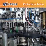 ペットコーラの二酸化炭素のびん詰めにする機械