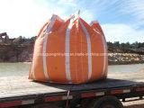 grande sacchetto del mercato europeo 1500kgs, FIBC