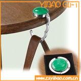 선전용 선물 (YB PH 21)를 위한 주문 은 Foldable 지갑 걸이