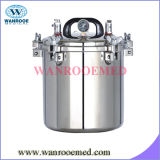 Esterilizador Heated eléctrico o del LPG del vapor
