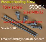 Ruspert Dach-Schrauben-Gewindeschneidschraube