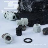 Tipo de nylon de la glándula de cable M alargado