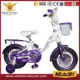 Kind-Fahrrad-Baby-Spielzeug-ungiftiges Kind-Fahrrad-Fahrrad für Baby