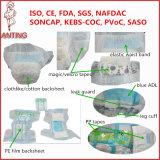 중국에 있는 OEM Buyer Distributor Wholesaler Wanted ISO Baby Diaper Manufacturers