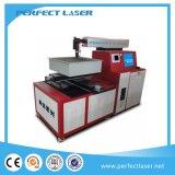 Vollkommener Laser - Edelstahl-Metalllaser-Ausschnitt-Maschine (PE-M700)