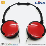 Faltbarer Kopfhörer mit Superbaß-Tonqualität