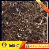 600X600mm heiße Verkaufs-zusammengesetzte Marmorfußboden-Fliese-Wand-Fliese (R6017)