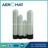 réservoir en fibres de verre de traitement de l'eau potable 3672 10t/H