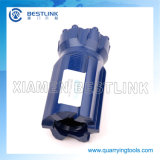 T51 Thread Drill Bit per Drilling Hole