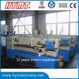 Máquina grande del torno de la precisión del agujero del huso CD6250Bx1500