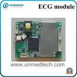 Módulo das ligações ECG do uso médico 12
