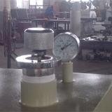 ラインを作るPVC電気コンジットの管