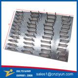 Galvanisierte Stahlbinder-Nagel-Zahn-Platte