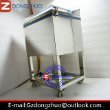 Máquina de empaquetamiento al vacío comercial con la función automática