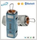 Altavoces portables de Bluetooth de la cintura de la fábrica al por mayor de China