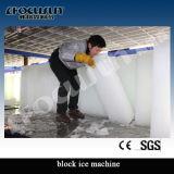 Neuer Zustand und Überseekundendienst-erhältliche Eis-Block-Maschine