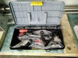 Macchinario del tornio del metallo alesato 52mm Cq6240 con Ce approvato