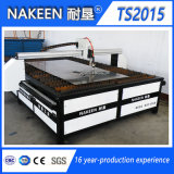 Machine de découpage de plasma de commande numérique par ordinateur de Tableau/banc de Nakeen