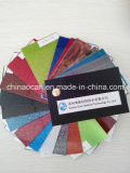 PVC blu Sheet di Electroplating Coarse per Kitchen Board e Drum Wrap