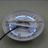 Alta calidad LED del surtidor de China que nada la luz subacuática de la piscina, lámpara de la piscina