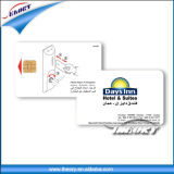 Tarjeta de IC de impresión personalizada Tarjeta de chip inteligente IC