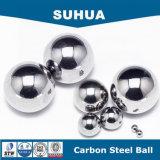 bolas de acero con poco carbono AISI1010 de 26.194m m