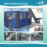 Automatisches 2 Raum-Haustier-durchbrennenmaschine