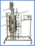 Depósito de fermentación de la cerveza para el sistema de la cervecería