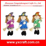 Halloween 훈장 (ZY11S352-1-2-3) Halloween 가정 훈장 현대 마녀 선물