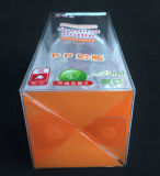 Fabrik Custom PVC pp. PET Plastic Box für Gift Packing (gedruckter Kasten)