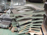 Гнуть хорошего качества OEM гальванизированный стальной