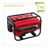 Sistema de generador de la gasolina del AVR/generador de la gasolina/generador portable de la energía eléctrica