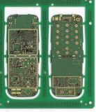 PWB Used de Multilayer de 8 camadas em Electronics