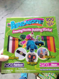 Bendaroos/giocattolo del mestiere/bastoni/regali magici della cera