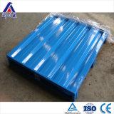Pallet dell'acciaio del magazzino del fornitore della Cina